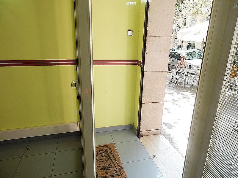 Local comercial en alquiler en calle Cartagena, La Sagrada Família en Barcelona - 320282361