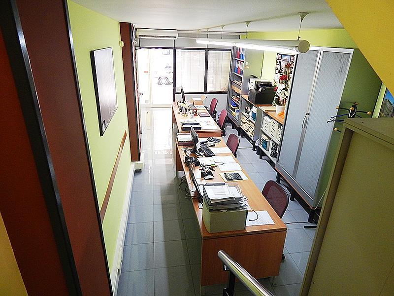 Local comercial en alquiler en calle Cartagena, La Sagrada Família en Barcelona - 320282370