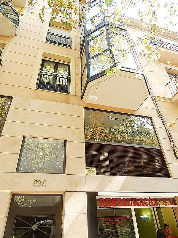 Local comercial en alquiler en calle Cartagena, La Sagrada Família en Barcelona - 320282622