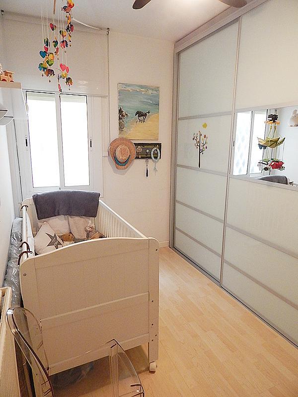 Ático en alquiler en calle Castillejos, El Baix Guinardó en Barcelona - 323060283