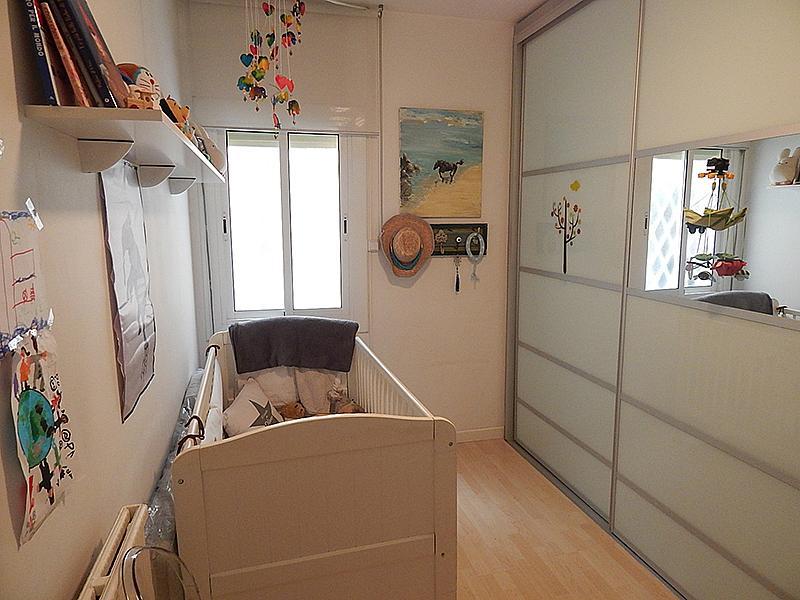 Ático en alquiler en calle Castillejos, El Baix Guinardó en Barcelona - 323060285