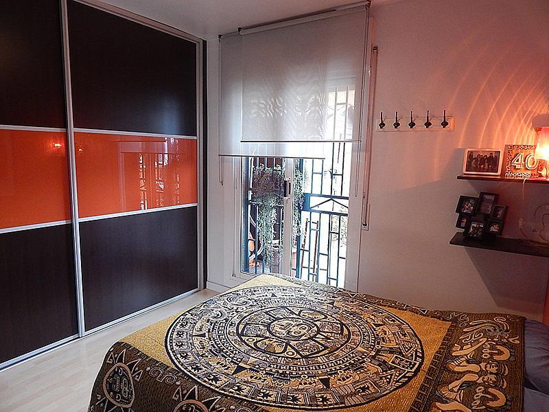 Ático en alquiler en calle Castillejos, El Baix Guinardó en Barcelona - 323060292