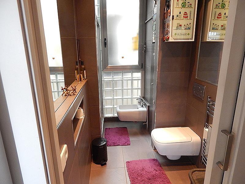 Ático en alquiler en calle Castillejos, El Baix Guinardó en Barcelona - 323060302