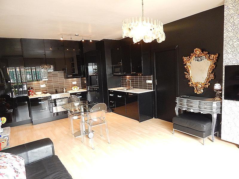 Ático en alquiler en calle Castillejos, El Baix Guinardó en Barcelona - 323060324