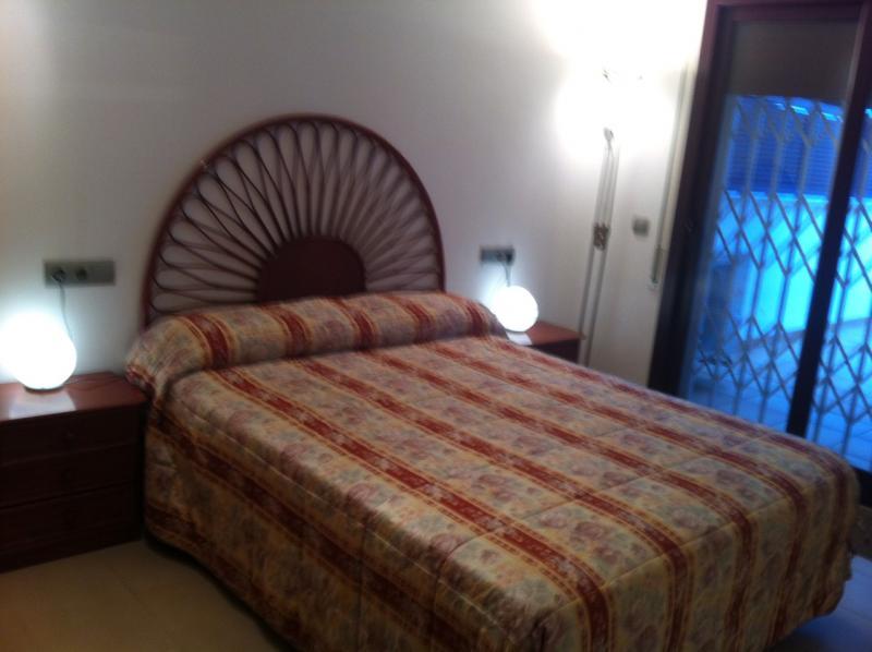 Dormitorio - Apartamento en alquiler en calle Platja D'aro, Platja d´aro - 63740675