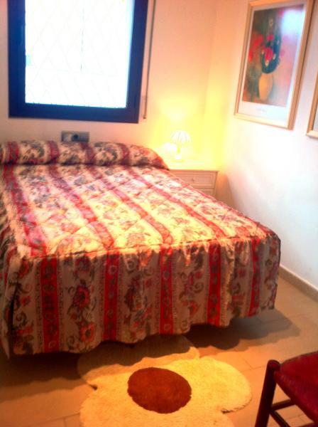 Dormitorio - Apartamento en alquiler en calle Platja D'aro, Platja d´aro - 63740686