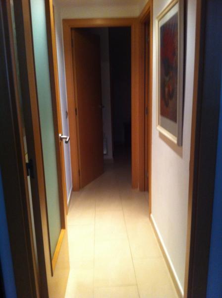 Pasillo - Apartamento en alquiler en calle Platja D'aro, Platja d´aro - 63740696