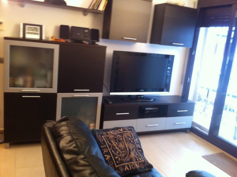 Salón - Apartamento en alquiler en calle Platja D'aro, Platja d´aro - 63740720