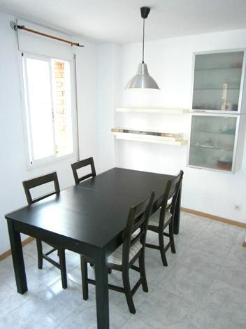 Piso en alquiler en calle Font del Coll, Vallcarca i els Penitents en Barcelona - 79268837