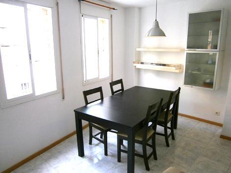 Piso en alquiler en calle Font del Coll, Vallcarca i els Penitents en Barcelona - 79268838