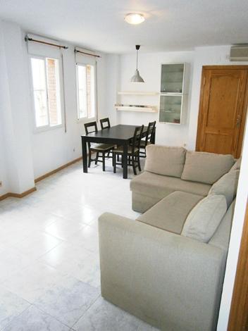 Piso en alquiler en calle Font del Coll, Vallcarca i els Penitents en Barcelona - 79268842