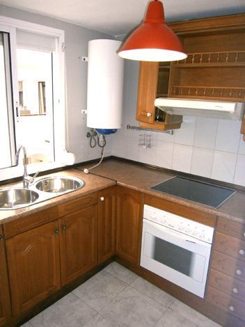 Piso en alquiler en calle Font del Coll, Vallcarca i els Penitents en Barcelona - 79268846