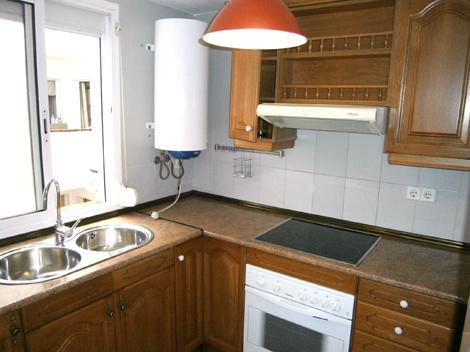 Piso en alquiler en calle Font del Coll, Vallcarca i els Penitents en Barcelona - 79268847