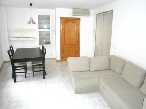 Piso en alquiler en calle Font del Coll, Vallcarca i els Penitents en Barcelona - 79268852