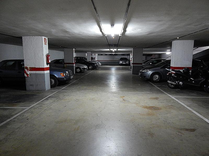 Parking en alquiler en calle Mallorca, La Sagrada Família en Barcelona - 213911099