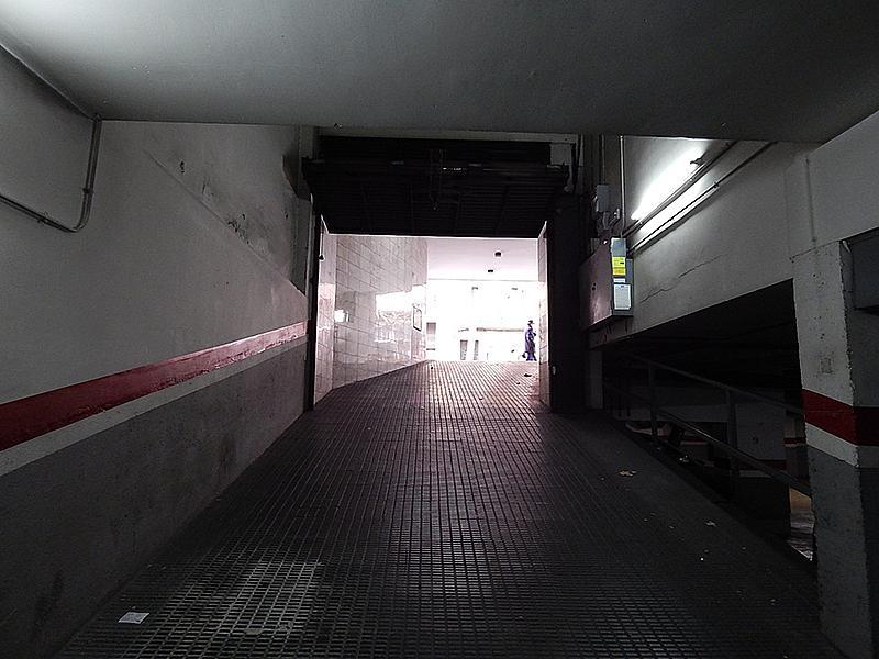 Parking en alquiler en calle Mallorca, La Sagrada Família en Barcelona - 213911100