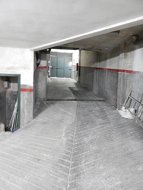 Parking en alquiler en calle Provença, La Sagrada Família en Barcelona - 220004251