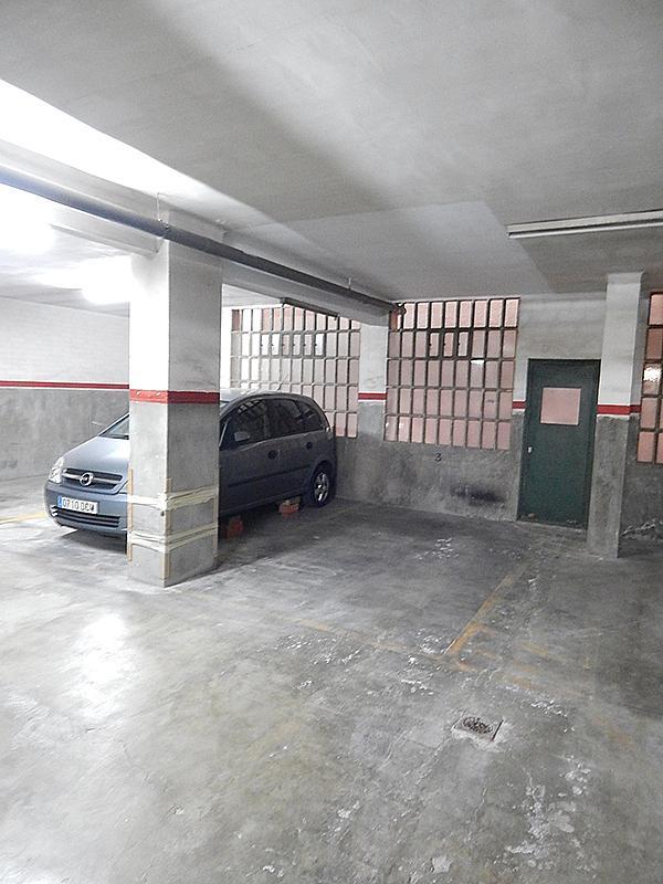 Parking en alquiler en calle Provença, La Sagrada Família en Barcelona - 220004259