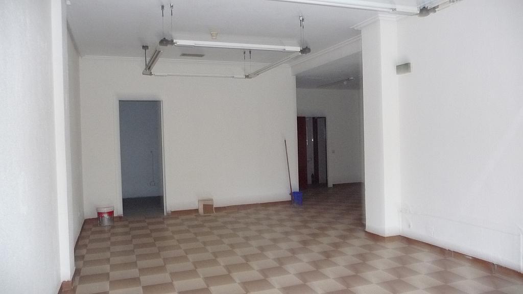 Local comercial en alquiler en calle Iturrama, Iturrama en Pamplona/Iruña - 244593561