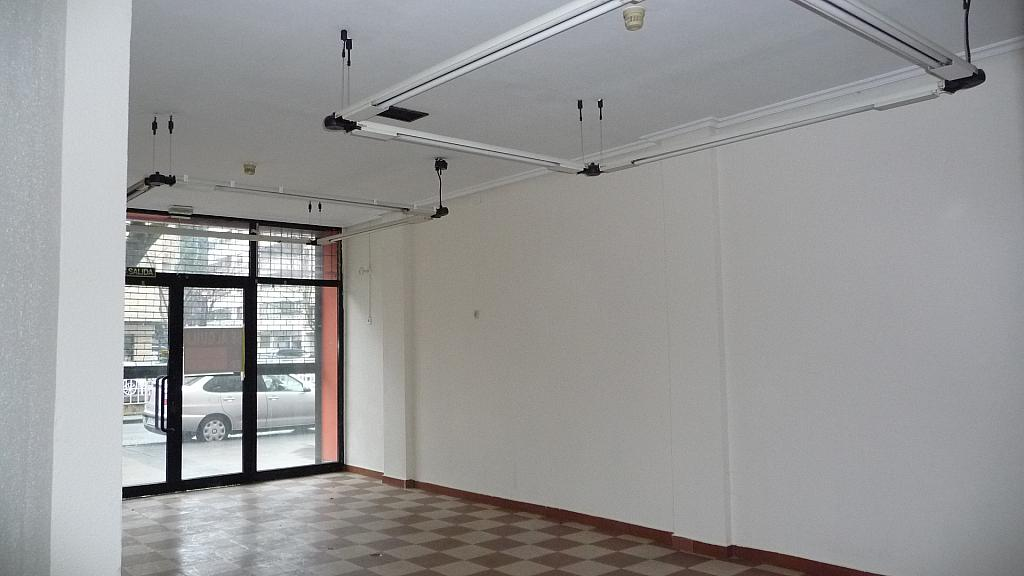 Local comercial en alquiler en calle Iturrama, Iturrama en Pamplona/Iruña - 244593567