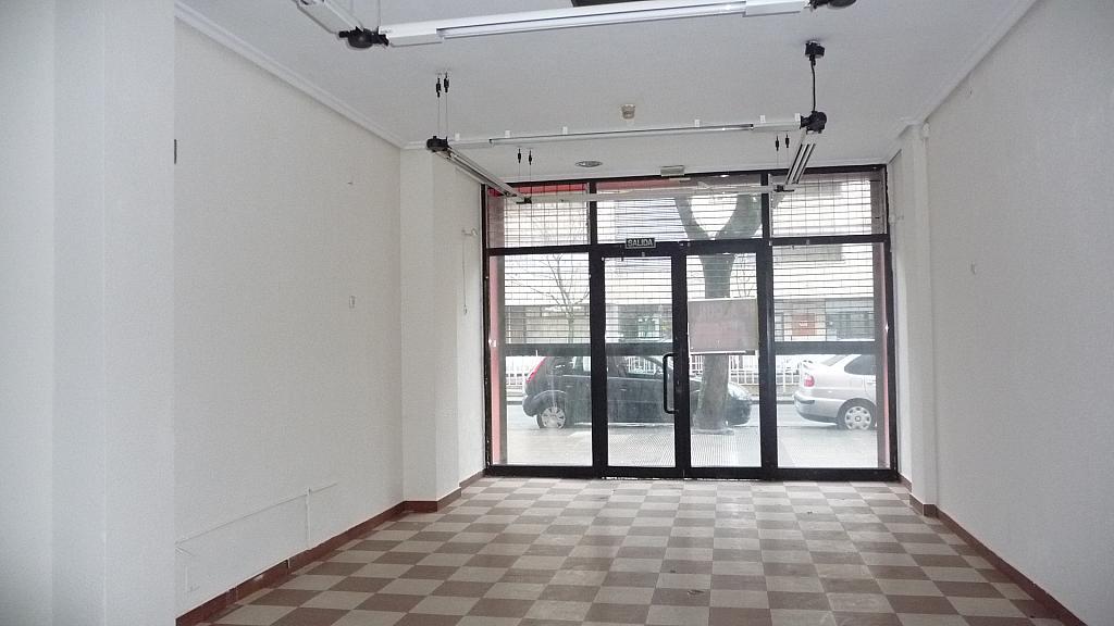 Local comercial en alquiler en calle Iturrama, Iturrama en Pamplona/Iruña - 244593615