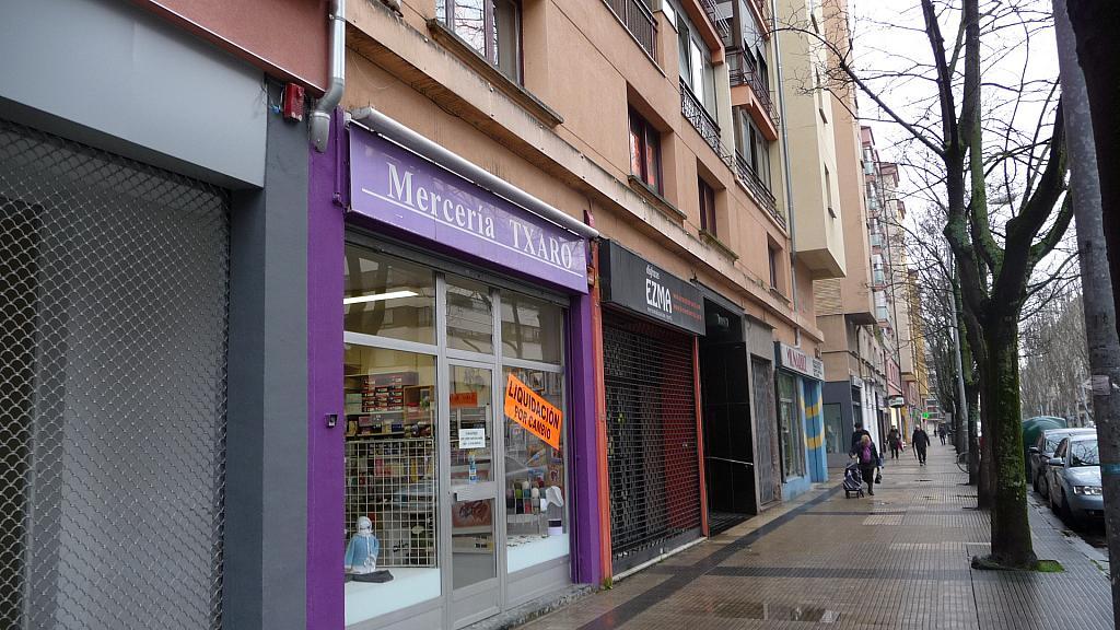 Local comercial en alquiler en calle Iturrama, Iturrama en Pamplona/Iruña - 244593620