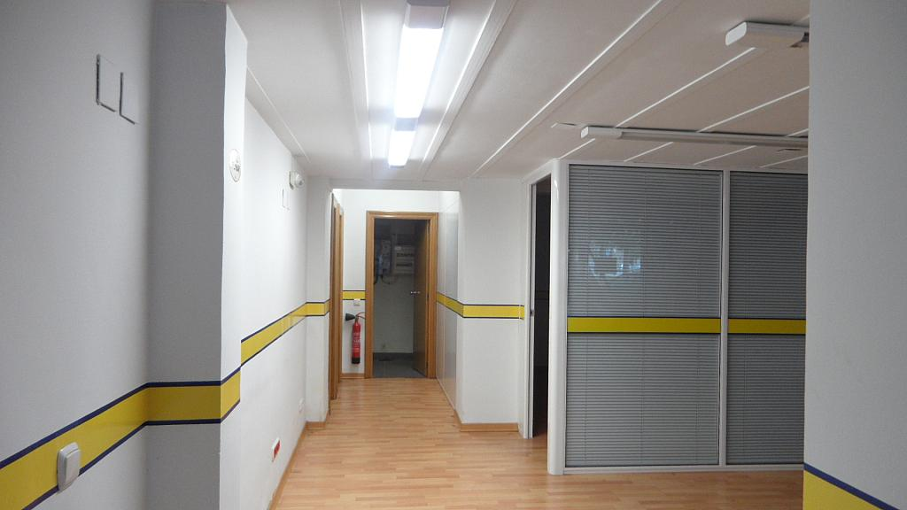 Local comercial en alquiler en calle San Fermin, Segundo Ensanche en Pamplona/Iruña - 279034010
