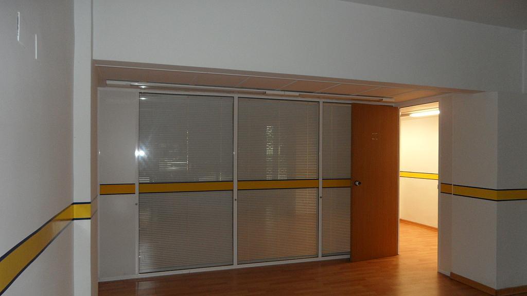Local comercial en alquiler en calle San Fermin, Segundo Ensanche en Pamplona/Iruña - 279034012