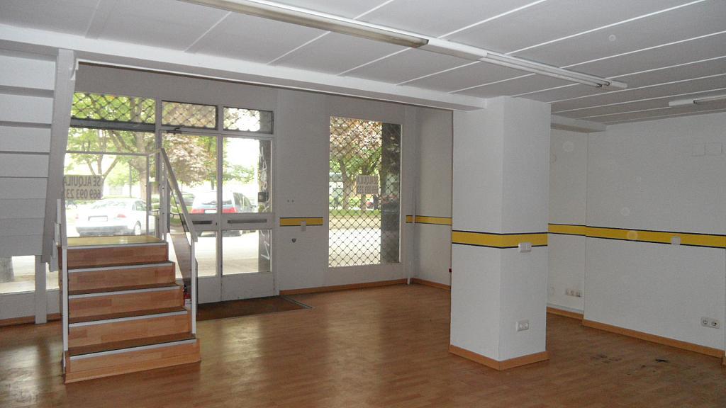 Local comercial en alquiler en calle San Fermin, Segundo Ensanche en Pamplona/Iruña - 279034015