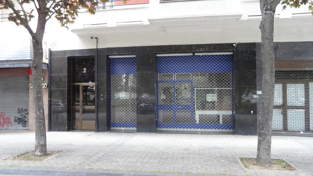 Local comercial en alquiler en calle San Fermin, Segundo Ensanche en Pamplona/Iruña - 279034016