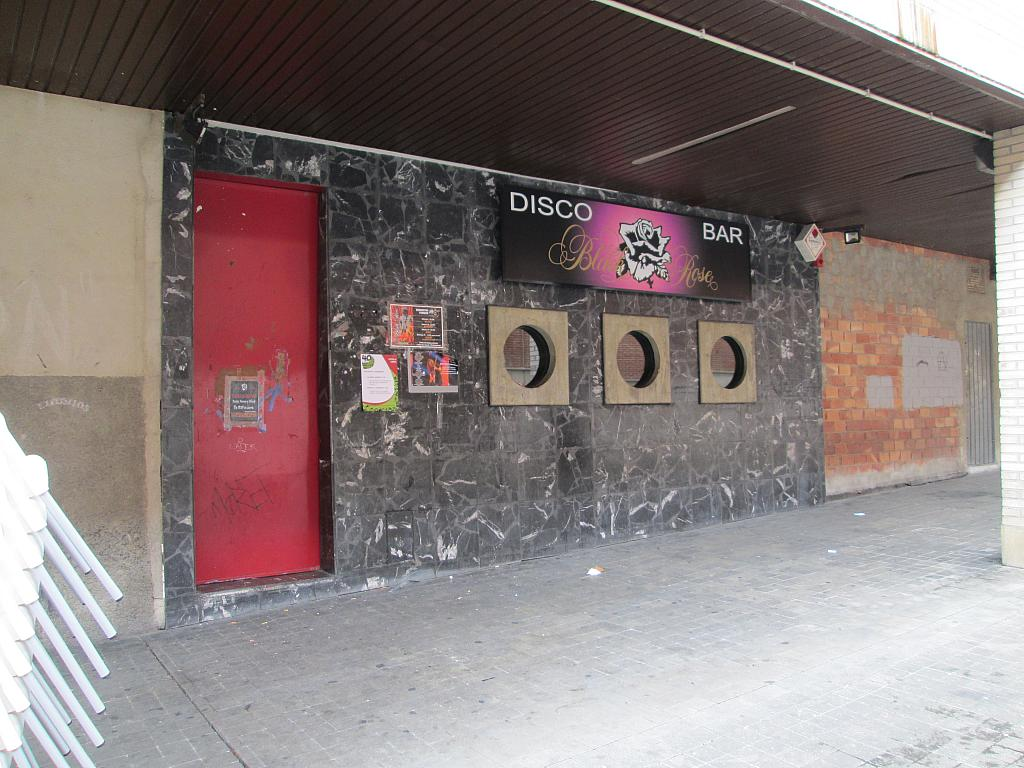 Bar en alquiler en ronda Las Ventas, Burlada/Burlata - 283637337
