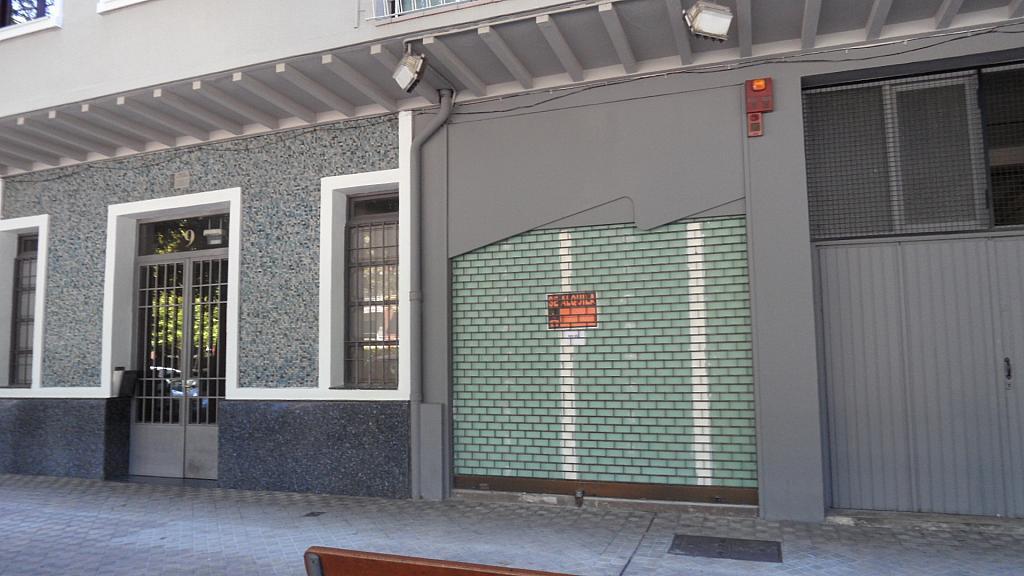 Local en alquiler en calle Sancho El Fuerte, Iturrama en Pamplona/Iruña - 310558977