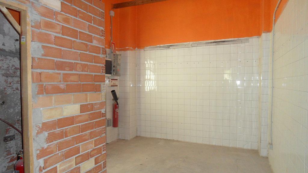 Local en alquiler en calle Sancho El Fuerte, Iturrama en Pamplona/Iruña - 310565190
