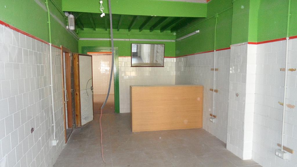 Local en alquiler en calle Sancho El Fuerte, Iturrama en Pamplona/Iruña - 310565191
