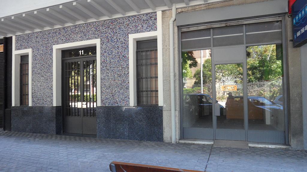 Local en alquiler en calle Sancho El Fuerte, Iturrama en Pamplona/Iruña - 310565194