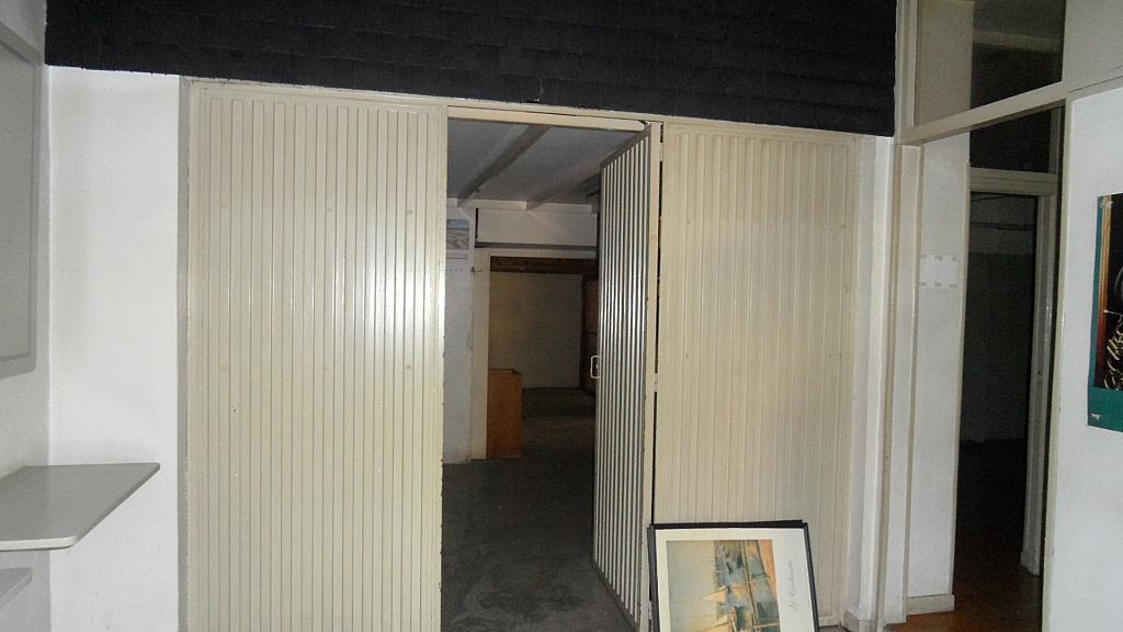Local en alquiler en calle Sancho El Fuerte, Iturrama en Pamplona/Iruña - 310567317