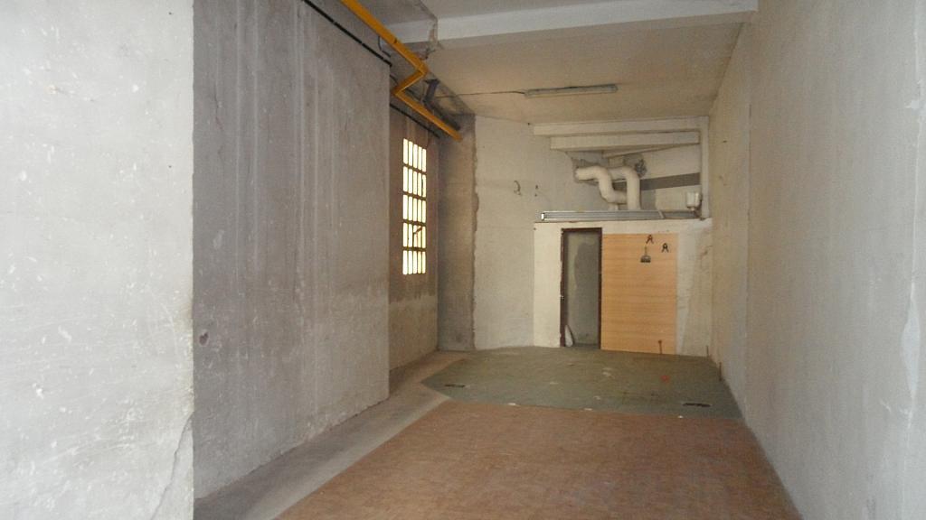 Local en alquiler en calle Sancho El Fuerte, Iturrama en Pamplona/Iruña - 310567940