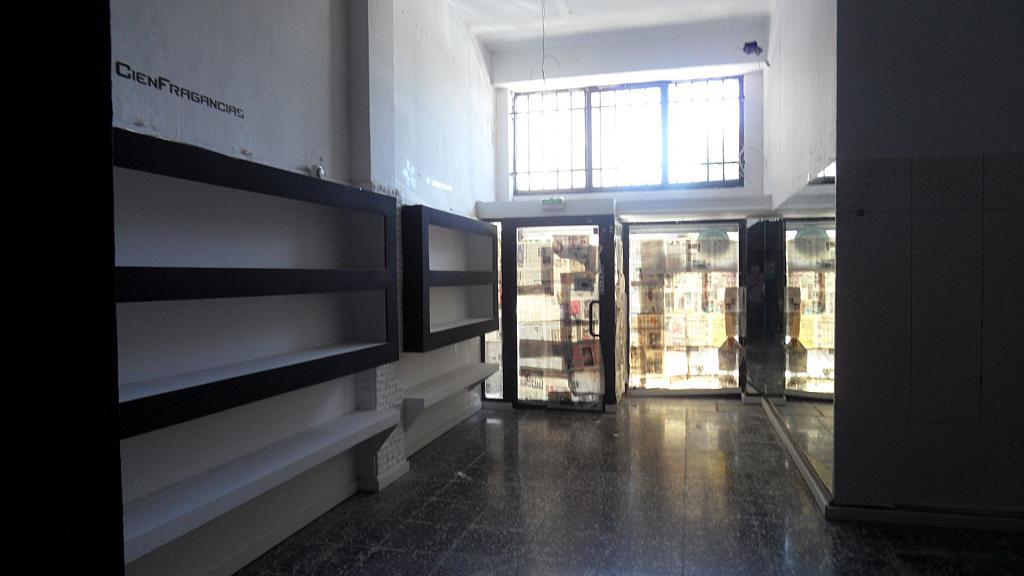 Local en alquiler en calle Abejeras, Iturrama en Pamplona/Iruña - 310884416