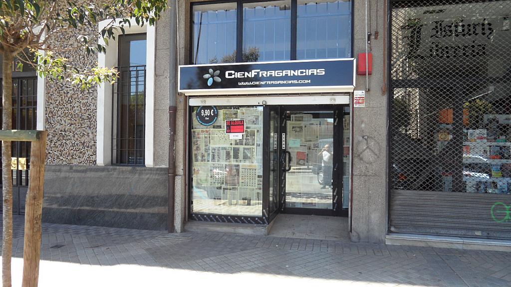 Local en alquiler en calle Abejeras, Iturrama en Pamplona/Iruña - 310884419