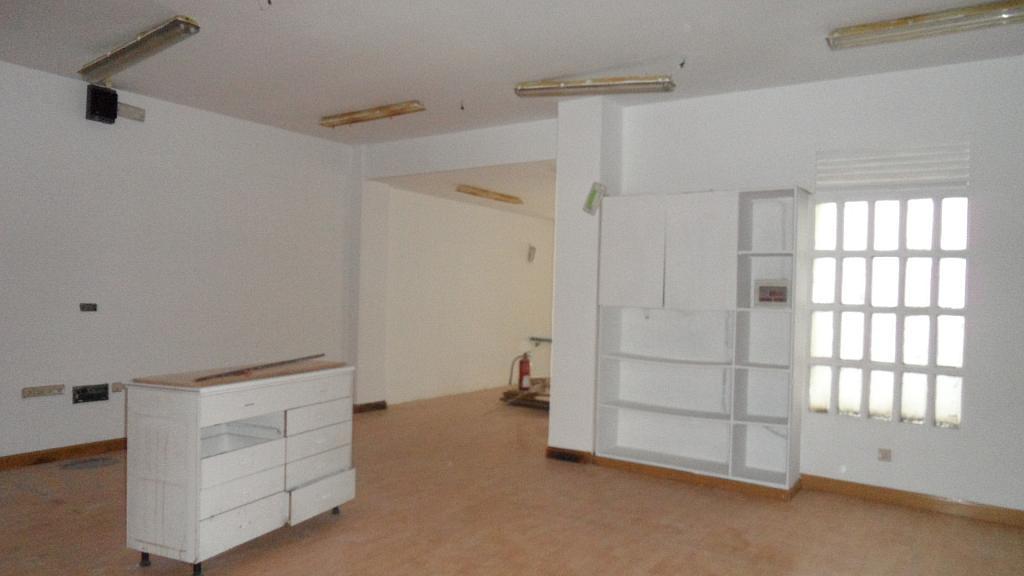Local en alquiler en calle Abejeras, Iturrama en Pamplona/Iruña - 310890098