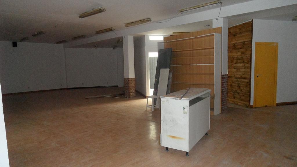 Local en alquiler en calle Abejeras, Iturrama en Pamplona/Iruña - 310890099