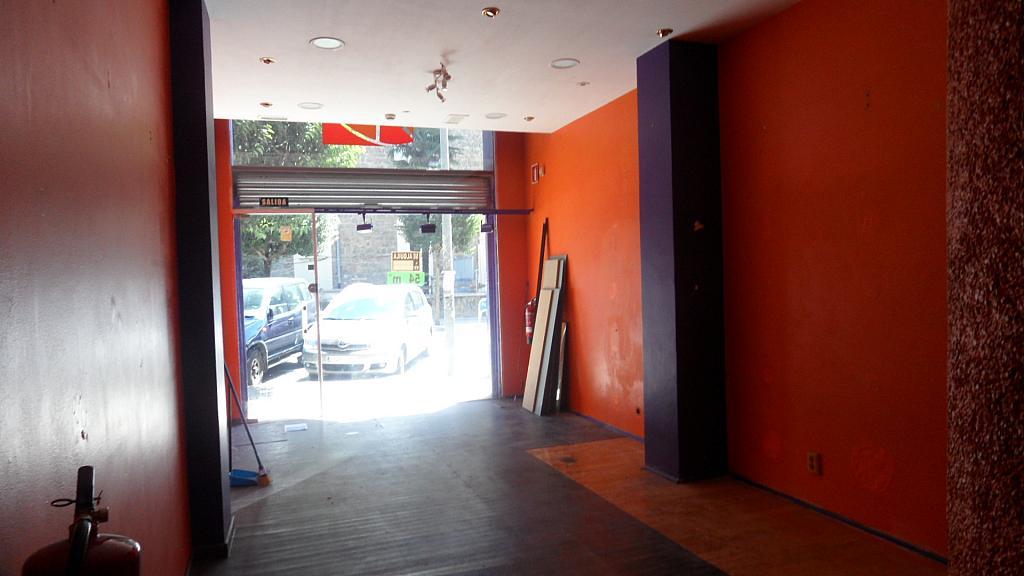 Local en alquiler en calle Abejeras, Iturrama en Pamplona/Iruña - 311229757