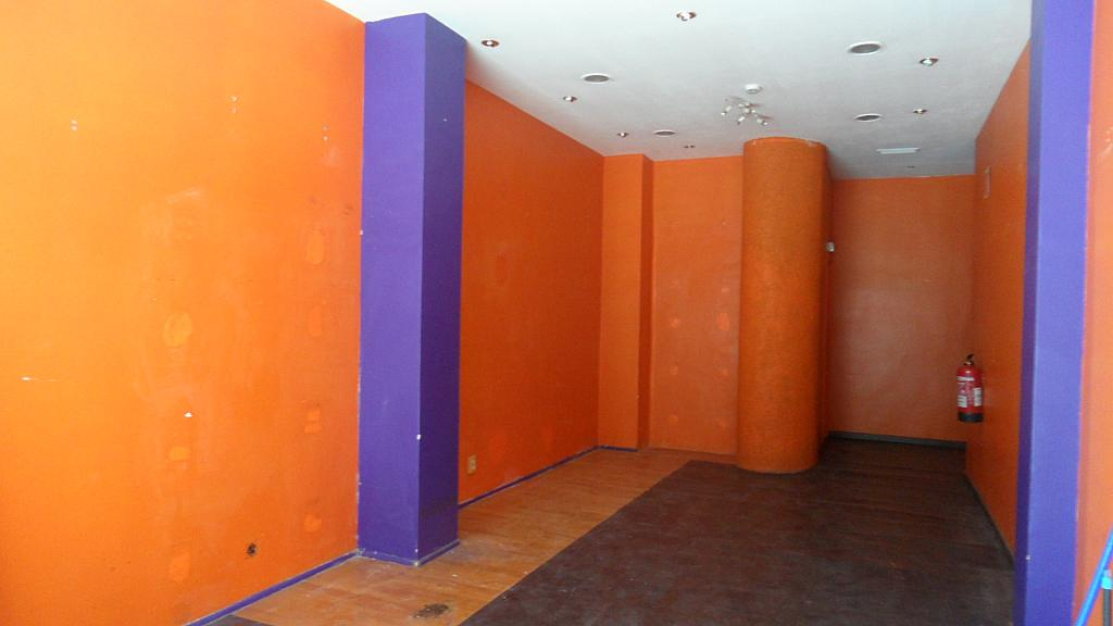 Local en alquiler en calle Abejeras, Iturrama en Pamplona/Iruña - 311229763