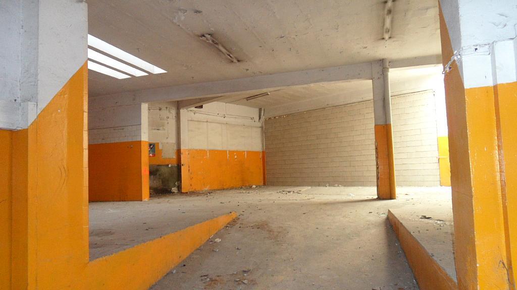 Local en alquiler en calle Abejeras, Iturrama en Pamplona/Iruña - 311235130