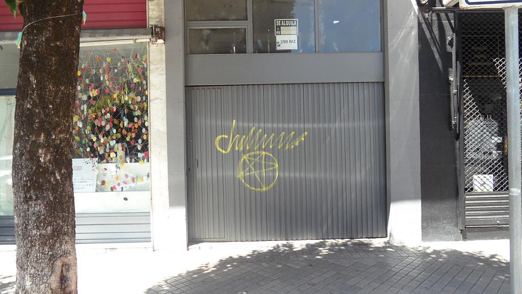 Local en alquiler en calle Abejeras, Iturrama en Pamplona/Iruña - 311235133