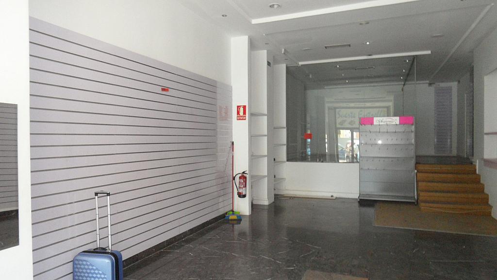 Local comercial en alquiler en calle Abejeras, Iturrama en Pamplona/Iruña - 312148887