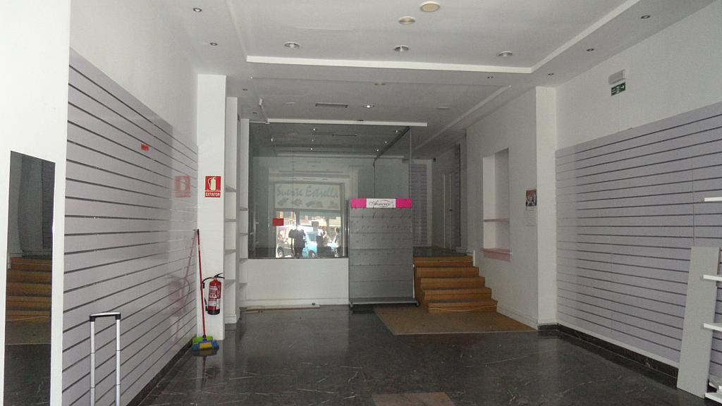 Local comercial en alquiler en calle Abejeras, Iturrama en Pamplona/Iruña - 312148892