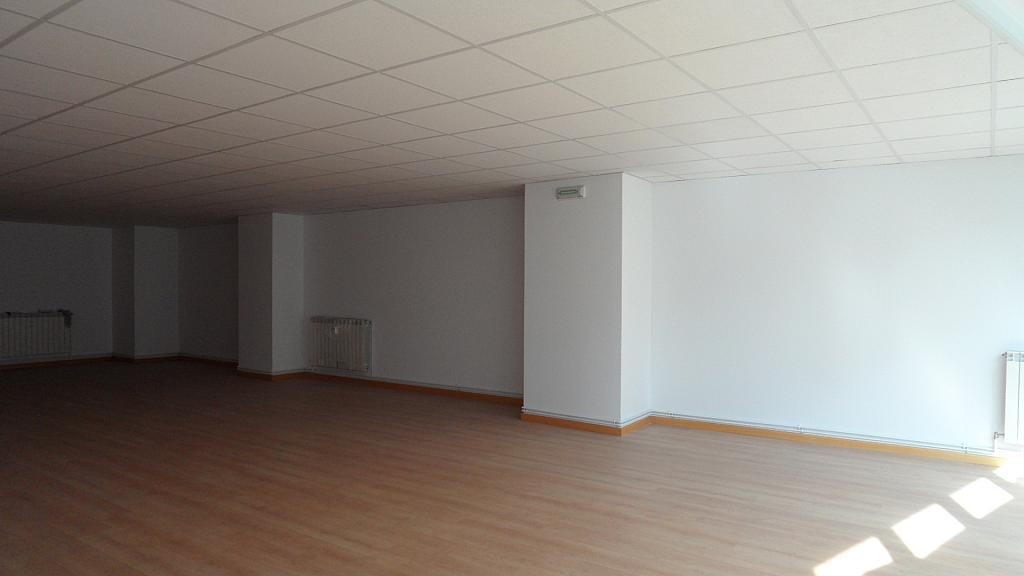 Oficina en alquiler en calle Monasterio de la Oliva, San Juan en Pamplona/Iruña - 317576768