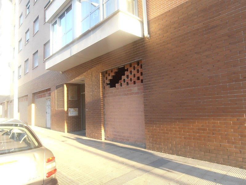 Local comercial en alquiler en calle Raimundo Lanas, Rochapea en Pamplona/Iruña - 135096447