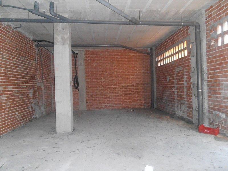 Local comercial en alquiler en calle Raimundo Lanas, Rochapea en Pamplona/Iruña - 135096450